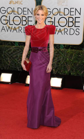 Julie Bowen - Beverly Hills - 13-01-2014 - Golden Globe 2014: gli arrivi sul red carpet