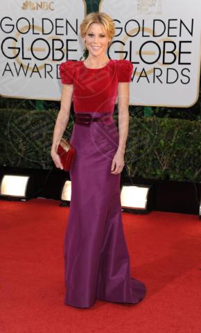 Julie Bowen - Beverly Hills - 13-01-2014 - Golden Globe 2014: gli arrivi sul red carpet