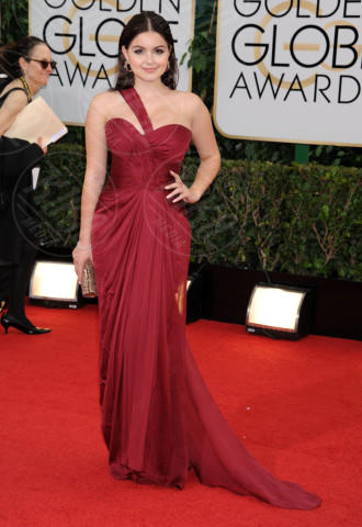 Ariel Winter - Beverly Hills - 13-01-2014 - Golden Globe 2014: gli arrivi sul red carpet