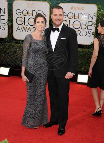 Chris O'Donnell - Beverly Hills - 13-01-2014 - Golden Globe 2014: gli arrivi sul red carpet
