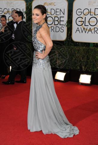 Mila Kunis - Beverly Hills - 13-01-2014 - Golden Globe 2014: gli arrivi sul red carpet