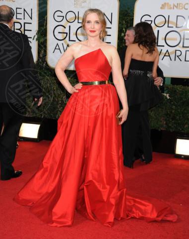 Julie Delpy - Beverly Hills - 13-01-2014 - Golden Globe 2014: gli arrivi sul red carpet