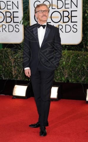 Christoph Waltz - Beverly Hills - 13-01-2014 - Golden Globe 2014: gli arrivi sul red carpet