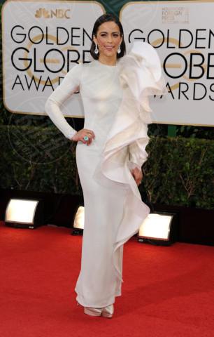 Paula Patton - Beverly Hills - 13-01-2014 - Golden Globe 2014: gli arrivi sul red carpet