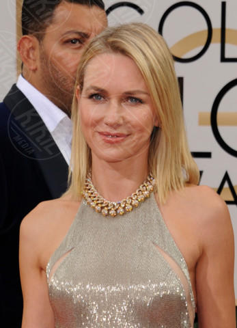 Naomi Watts - Beverly Hills - 13-01-2014 - Golden Globe 2014: gli arrivi sul red carpet