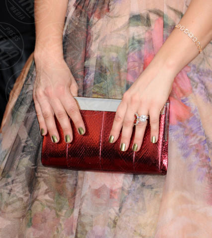 Kaley Cuoco - Beverly Hills - 13-01-2014 - Golden Globe 2014: gli arrivi sul red carpet