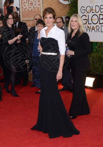 Julia Roberts - Beverly Hills - 12-01-2014 - Golden Globe 2014: gli arrivi sul red carpet