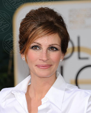 Julia Roberts - Beverly Hills - 11-01-2014 - Golden Globe 2014: gli arrivi sul red carpet