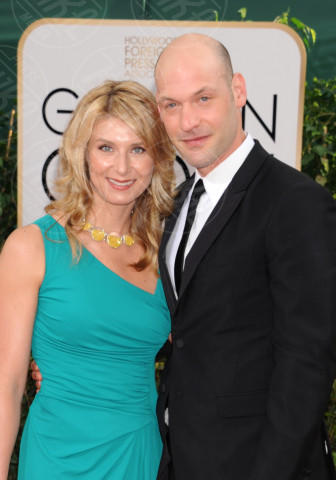 Corey Stoll - Beverly Hills - 11-01-2014 - Golden Globe 2014: gli arrivi sul red carpet