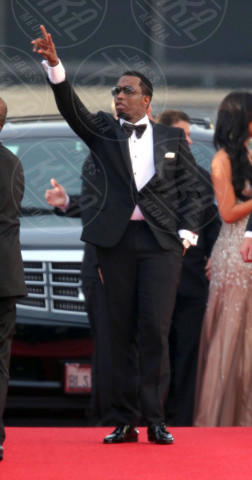Sean Combs - Los Angeles - 12-01-2014 - Golden Globe 2014: gli arrivi sul red carpet