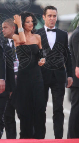Colin Farrell - Los Angeles - 12-01-2014 - Golden Globe 2014: gli arrivi sul red carpet