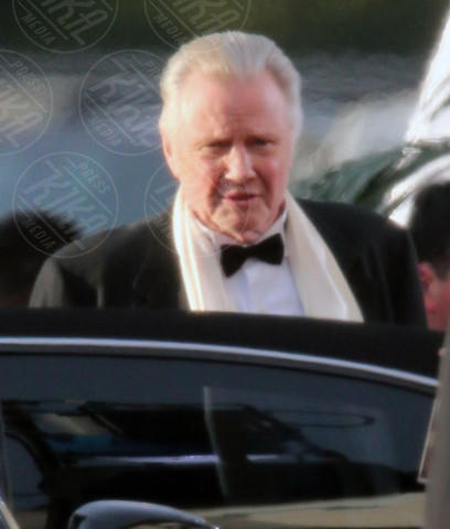 Jon Voight - Los Angeles - 12-01-2014 - Golden Globe 2014: gli arrivi sul red carpet