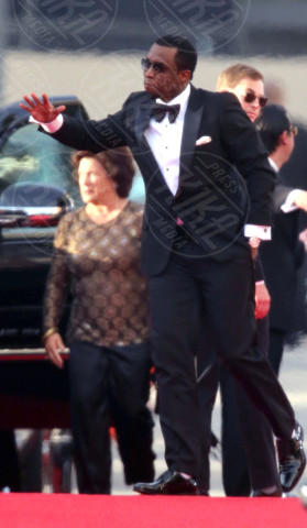 Sean Combs - Los Angeles - 12-01-2014 - Golden Globe 2014: gli arrivi sul red carpet