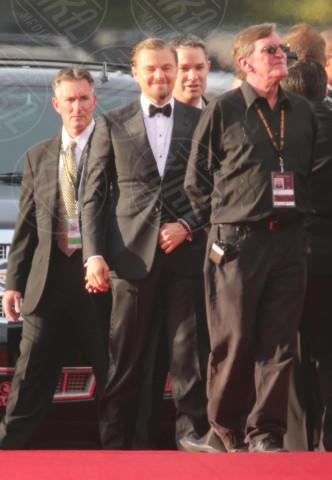 Leonardo DiCaprio - Los Angeles - 12-01-2014 - Golden Globe 2014: gli arrivi sul red carpet