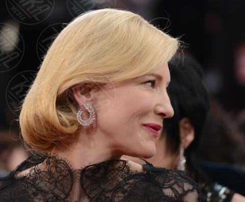 Cate Blanchett - Beverly Hills - 12-01-2014 - Golden Globe 2014: gli arrivi sul red carpet