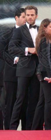 Chris Pine - Los Angeles - 12-01-2014 - Golden Globe 2014: gli arrivi sul red carpet