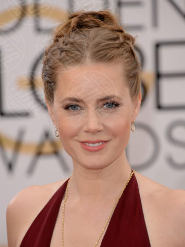 Amy Adams - Beverly Hills - 12-01-2014 - Golden Globe 2014: gli arrivi sul red carpet