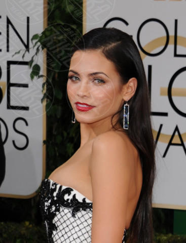 Jenna Dewan - Beverly Hills - 11-01-2014 - Golden Globe 2014: gli arrivi sul red carpet