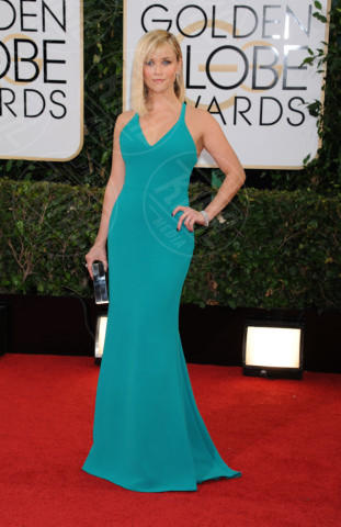 Reese Witherspoon - Beverly Hills - 11-01-2014 - Golden Globe 2014: gli arrivi sul red carpet