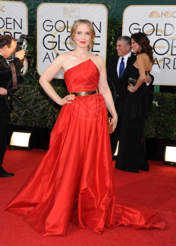 Julie Delpy - Beverly Hills - 11-01-2014 - Golden Globe 2014: gli arrivi sul red carpet