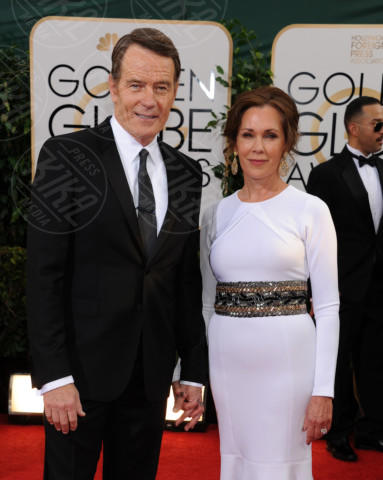 Bryan Cranston - Beverly Hills - 11-01-2014 - Golden Globe 2014: gli arrivi sul red carpet