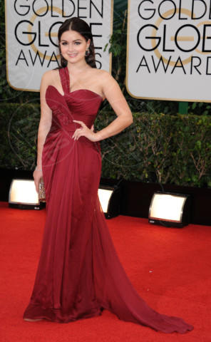 Ariel Winter - Beverly Hills - 11-01-2014 - Golden Globe 2014: gli arrivi sul red carpet