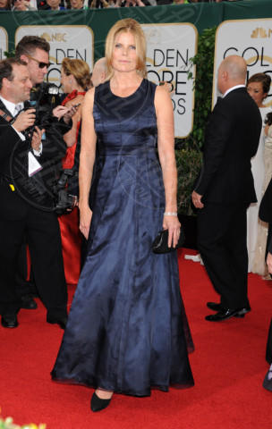 Mariel Hemingway - Beverly Hills - 11-01-2014 - Golden Globe 2014: gli arrivi sul red carpet
