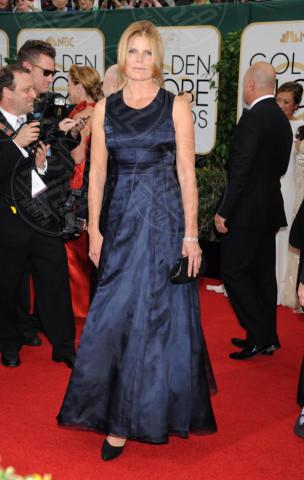 Mariel Hemingway - Beverly Hills - 11-01-2014 - Golden Globe 2014: gli arrivi sul red carpet