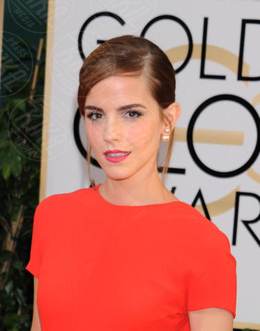 Emma Watson - Beverly Hills - 11-01-2014 - Emma Watson è Ambasciatrice di buona volontà