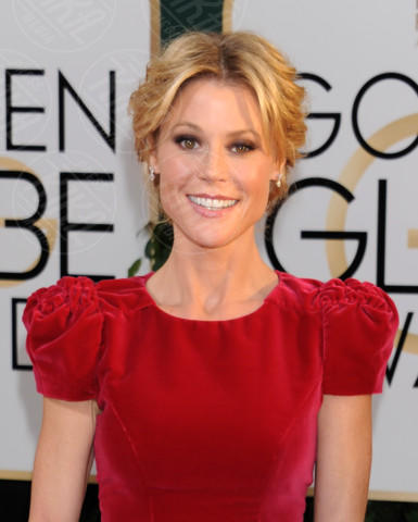 Julie Bowen - Beverly Hills - 11-01-2014 - Golden Globe 2014: gli arrivi sul red carpet