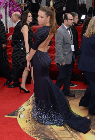 Adèle Exarchopoulos - Beverly Hills - 12-01-2014 - Golden Globe 2014: gli arrivi sul red carpet