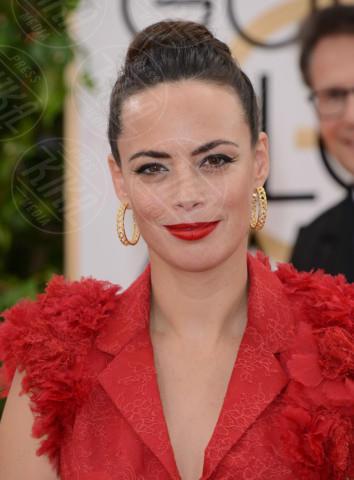 Berenice Bejo - Beverly Hills - 12-01-2014 - Golden Globe 2014: gli arrivi sul red carpet
