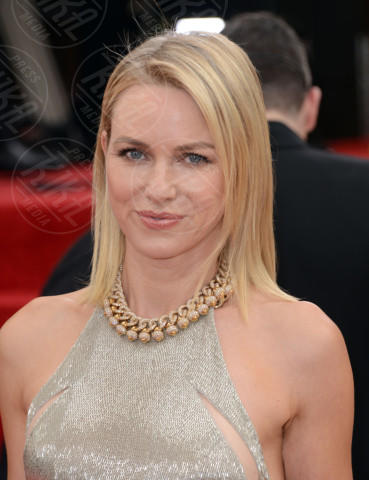 Naomi Watts - Beverly Hills - 12-01-2014 - Golden Globe 2014: gli arrivi sul red carpet