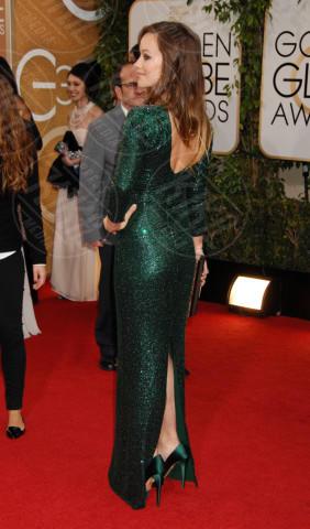 Olivia Wilde - Beverly Hills - 12-01-2014 - Golden Globe 2014: gli arrivi sul red carpet