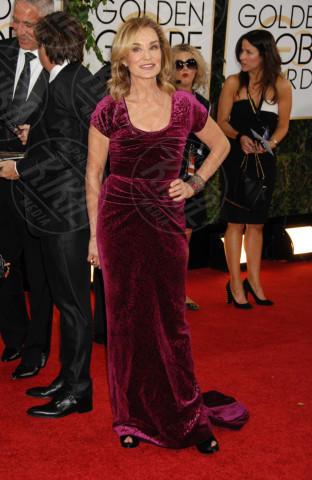 Jessica Lange - Beverly Hills - 12-01-2014 - Susan Sarandon e Jessica Lange, in tv per Feud