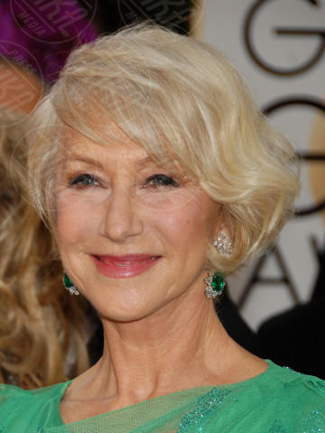Helen Mirren - Beverly Hills - 12-01-2014 - Golden Globe 2014: gli arrivi sul red carpet