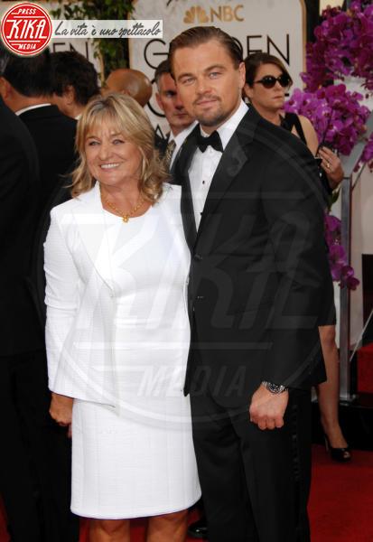 Irmelin DiCaprio, Leonardo DiCaprio - Beverly Hills - 12-01-2014 - Kelly Rohrbach: un'altra bionda per Leonardo DiCaprio