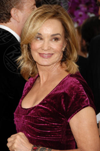 Jessica Lange - Beverly Hills - 12-01-2014 - Golden Globe 2014: gli arrivi sul red carpet