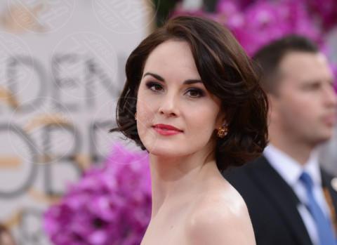 Michelle Dockery - Beverly Hills - 12-01-2014 - Golden Globe 2014: gli arrivi sul red carpet