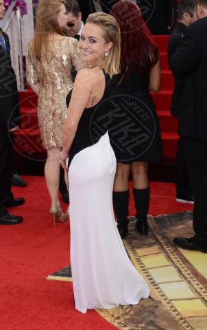 Hayden Panettiere - Beverly Hills - 12-01-2014 - Vade retro abito! Le scelte ai Golden Globe 2014
