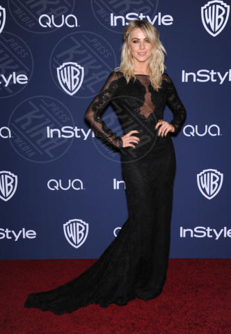 Julianne Hough - Beverly Hills - 12-01-2014 - Vade retro abito! Le scelte ai Golden Globe 2014