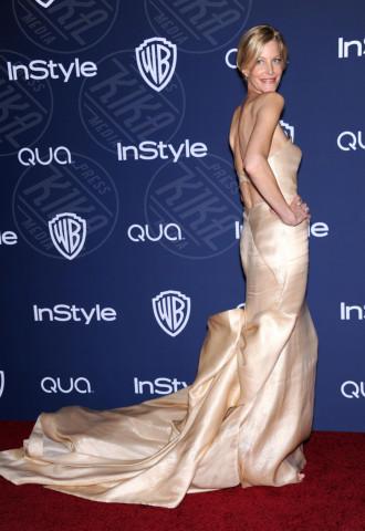Anna Gunn - Beverly Hills - 12-01-2014 - Vade retro abito! Le scelte ai Golden Globe 2014