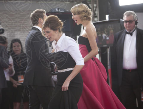 Taylor Swift, Julia Roberts - Beverly Hills - 12-01-2014 - Golden Globe 2014: le foto più belle