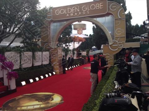 Golden Globe - Beverly Hills - 12-01-2014 - Golden Globe 2014: le foto più belle