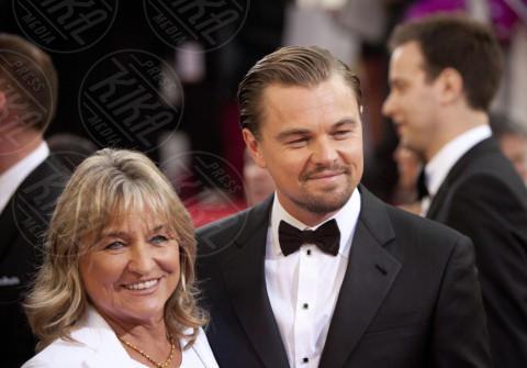 Irmelin DiCaprio - Beverly Hills - 12-01-2014 - Golden Globe 2014: le foto più belle