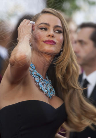 Sofia Vergara - Beverly Hills - 12-01-2014 - Golden Globe 2014: le foto più belle