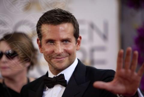 Bradley Cooper - Beverly Hills - 12-01-2014 - Golden Globe 2014: le foto più belle