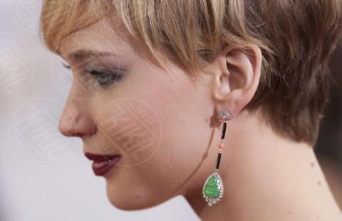 Jennifer Lawrence - Beverly Hills - 12-01-2014 - Golden Globe 2014: le foto più belle