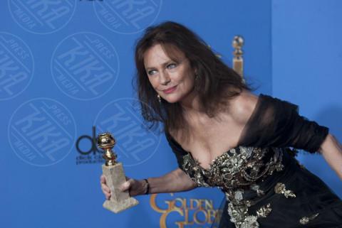 Jaqueline Bisset - Beverly Hills - 12-01-2014 - Golden Globe 2014: le foto più belle