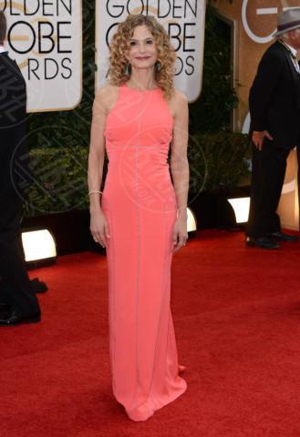 Kyra Sedgwick - Beverly Hills - 12-01-2014 - Golden Globe 2014: gli arrivi sul red carpet